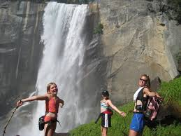 guide to yosemite with