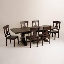 World Market Dining Room Table by Arcadia Dining Collection World Market
