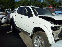 mitsubishi triton 2013 find car parts in brisbane at kelly u0027s wrecking