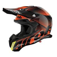 orange motocross helmet dirt bike helmets archives blackfoot online canada motorcycle gear