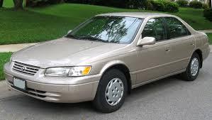 1998 toyota camry 1998 toyota camry strongauto