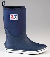 s xtratuf boots xtratuf 12 neoprene deck boot 22602 agri sales inc