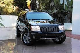bukook 2004 jeep grand cherokee specs photos modification info