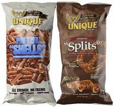 unique pretzel shells where to buy unique pretzels ebay