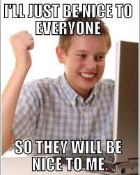 Ahh Meme - ahh the ignorance meme guy