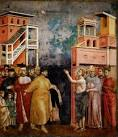 giotto and scenes from the life of st. francis and bonaventure and ...