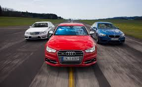 2013 audi s6 vs 2013 bmw m5 2012 mercedes benz e63 amg
