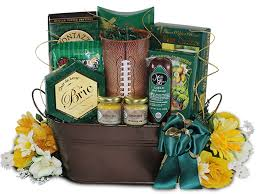 football gift baskets ready for some football gift basket football gift baskets