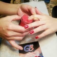 spring hill nail spa 14 reviews nail salons 4886 port royal