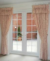 Doorway Curtain Ideas Best Of The French Door Curtains Ideas Decor Around The World