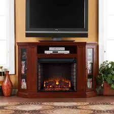 windsor corner infrared electric fireplace media cabinet 23de9047 pc81 5 stunning corner electric fireplace entertainment centers reviewed
