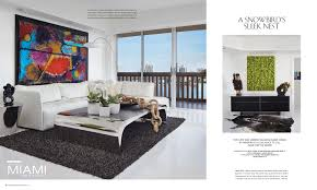 florida design s miami home decor beth kopin interiors aventura coastal views