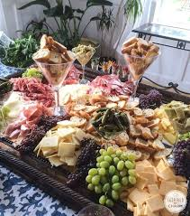 Large Party Dinner Ideas - best 25 party buffet ideas on pinterest party food spread