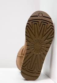 ugg slippers sale ugg store mini chestnut waterproof leather