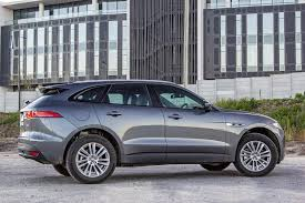 jaguar f pace world car of year 2017 jaguar f pace review cars co za