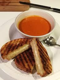Italian Soup by Italian Soup U0026 Sammie Roasted Red Pepper Tomato U0026 Smoked Gouda