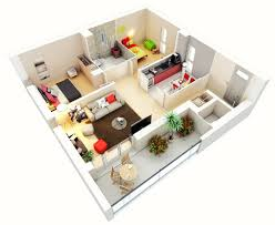 house plans for small house home design awesome d floor plans for small or medium house