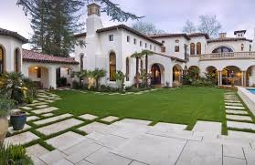Colonial Revival Homes by Crocker Residence Architects In Santa Barbara Sacramento And