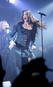 127 best floor jansen images on pinterest metal bands symphonic