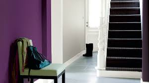 Hallway Paint Color Ideas by 5 Hallways Colour Schemes To Make An Entrance Dulux