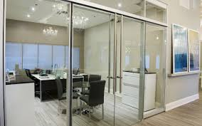 i m t office glass partitions project for spectrum sky realty