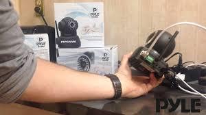 Pipcam5 Pipcam12 Pipcam15 Pyle Ip Cam Mobile Setup Iphone