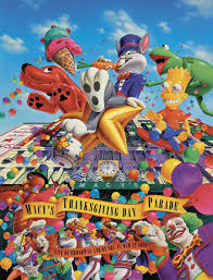 macy s parade 1990 lineup macy s thanksgiving day parade wiki