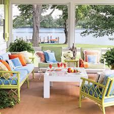 spring living room decorating ideas 15 spring decorating ideas coastal living