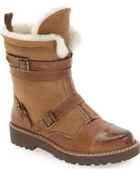 boots sale womens size 9 bargains on s arturo chiang pelli genuine shearling lined
