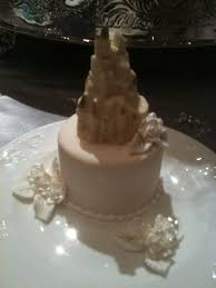 Cake Photos From The 2011 Disney U0027s Fairy Tale Weddings