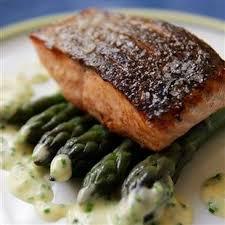 lemon beurre blanc recipe seared salmon with a lemon chive beurre blanc recipe by ruth g