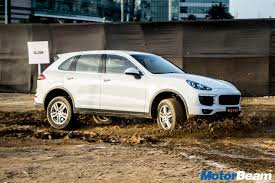 price of porsche suv in india porsche cayenne platinum edition launched in india motorbeam