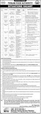 Resume Of Data Entry Operator Food Authority Jobs 2016 Data Entry Operator Driver Nts