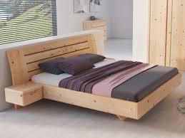 Schlafzimmer Holz Zirbe Zirbenbett Das Gesunde Zirbenholzbett Von Lamodula