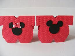 whimsical creations by ann disney mickey minnie mouse baby shower