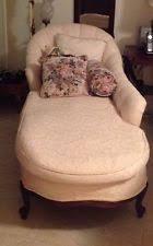 Antique Chaise Lounge Antique Chaises 1900 1950 Ebay