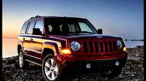 gold jeep patriot 2017 jeep patriot high altitude edition review auto car update