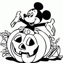 drawing pumpkins halloween coloring pages children