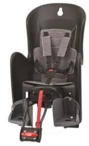 siege bebe velo polisport test et avis sur le polisport bilby porte bébé vélo arrière