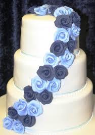 Origami Wedding Cake - melanie ferris cakes news 盪 wedding cake with diagonal band of