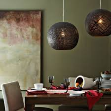 Coolest DIY Pendant Lights - Pendant dining room lights
