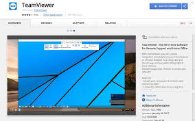 google teamviewer 4 best remote desktop extensions for google chrome better tech tips