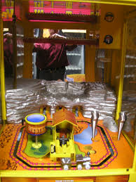 western train candy crane arcade machine game for sale 40