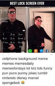 Meme Def - best lock screen ever istra 217 c helensvale 3 def abc 5 6 jkl mno