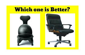 best desk chair on amazon ergonomic ball chair yoga ball office chair good or bad ergonomic