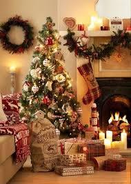 Traditional Christmas Decor The Perfect Decor For A Traditional Christmas Gaff Interiors
