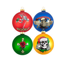 just in time for christmas skateboard ornaments new arrivals