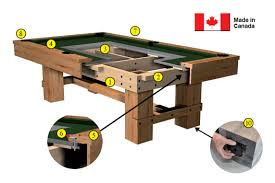 4 in 1 pool table f g bradley s pool tables darts poker bar stools game tables