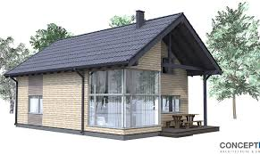 Affordable Houses To Build Simple Economical To Build House Plans Placement Building Plans