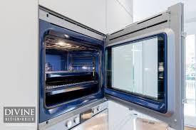 High Tech Home A Modern High Tech Kitchen In Newton Mass